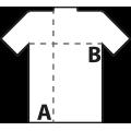 http://shop.klebe-portal.de T-Shirt Zuschnittgrafik